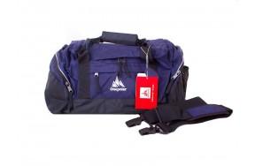 Дорожная сумка ONEPOLAR 2023 синяя