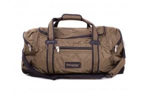 Дорожная сумка ONEPOLAR A808 коричневая