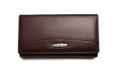 Кошелек Tailian MNB515-3Н09 женский кожаный коричневый
