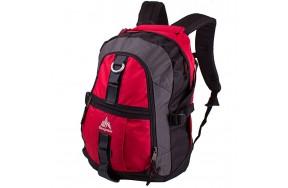 Рюкзак  ONEPOLAR  w731 мужской красный