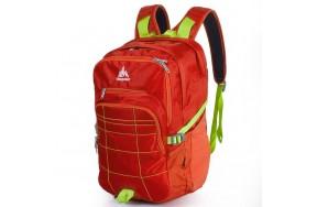 Рюкзак  ONEPOLAR  2188 мужской оранжевый
