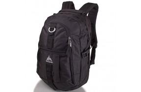 Рюкзак  ONEPOLAR  w731 мужской черный