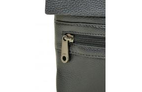 Сумка  DR. BOND 315-2 планшет мужская черная