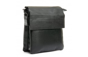 Сумка  DR. BOND 303-3 планшет мужская черная