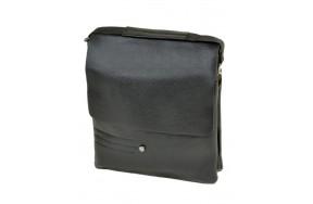 Сумка  DR. BOND 205-4 планшет мужская черная