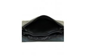 Сумка  DR. BOND 210-4 планшет мужская черная