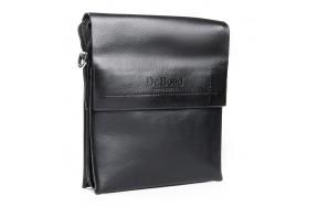 Сумка  планшет мужская DR. BOND GL 206-1 черная