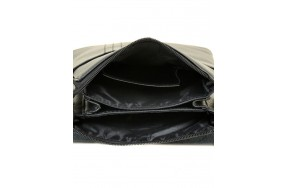 Сумка  DR. BOND 305-2 планшет мужская черная