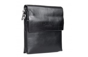 Сумка  планшет мужская DR. BOND GL 206-0 черная