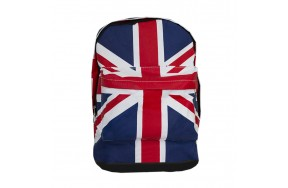 Рюкзак  подростковый Cappuccino Toys Британия CT2657.277 синий