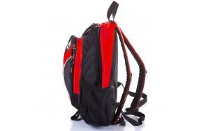 Рюкзак ONEPOLAR  W1297 школьный красный