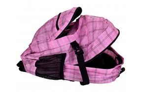 Рюкзак ONEPOLAR W1573 школьный розовый