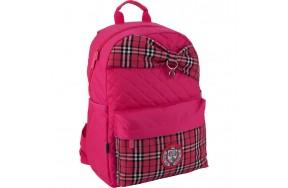 Рюкзак Kite Education College Line K19-719M-1 школьный розовый