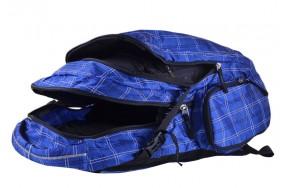 Рюкзак ONEPOLAR W1572 школьный электрик