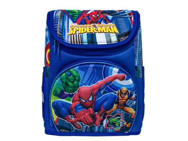 Рюкзак школьный Cappuccino Toys CT4735.277 синий