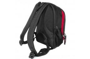 Рюкзак ONEPOLAR W1296 школьный красный
