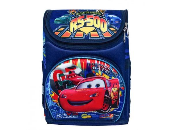 Рюкзак школьный Cappuccino Toys CT4736.277 синий