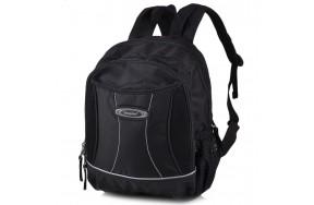 Рюкзак ONEPOLAR W1296 школьный черный