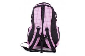 Рюкзак ONEPOLAR W1572 школьный розовый