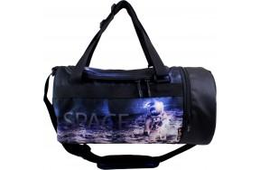 Спортивная сумка детская для мальчика Delune L-08