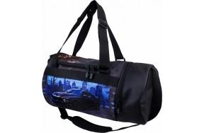 Спортивная сумка детская для мальчика Delune L-06