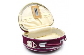 Набор сумок Fantasy Accessories FA8272.277 бордовый