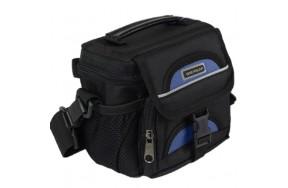 Сумка ONEPOLAR 6002  для фотокамеры синяя