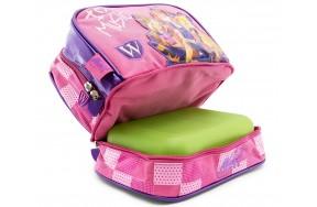 Ланч-бэг Yaygan Winx 62887  сумка для ланча розовый с фиолетовым (Winx-62887)