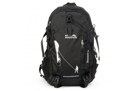 Рюкзак  Royal Mountain 1646-20 туристический черный