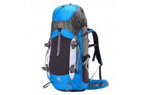 Рюкзак ONEPOLAR 1702 туристический голубой