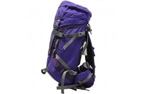 Рюкзак ONEPOLAR 1703 туристический фиолетовый
