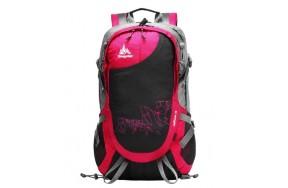 Рюкзак ONEPOLAR W1536 туристический розовый