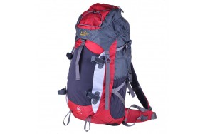 Рюкзак ONEPOLAR 1702 туристический красный