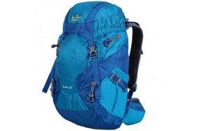 Рюкзак ONEPOLAR 1706 туристический голубой