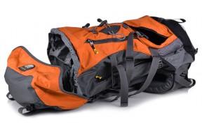 Рюкзак ONEPOLAR W1365 туристический оранжевый