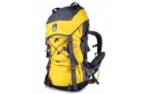 Рюкзак ONEPOLAR W1365 туристический желтый