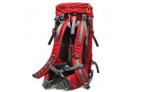 Рюкзак ONEPOLAR 1703 туристический красный