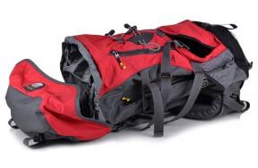 Рюкзак ONEPOLAR W1365 туристический красный