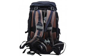 Рюкзак ONEPOLAR 1706 туристический синий
