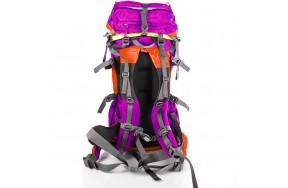 Рюкзак ONEPOLAR 2183 туристический фиолетовый