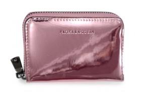 Визитница Balisa MNB101-039 женская розовая