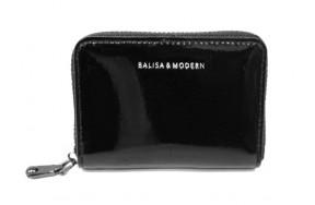 Визитница Balisa MNB101-039 женская черная