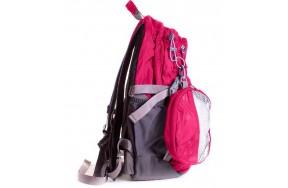 Рюкзак ONEPOLAR W1525 женский красный