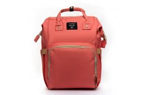 Рюкзак Lanpad 5605 женский розовый