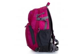 Рюкзак ONEPOLAR 2117  женский розовый