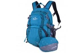 Рюкзак ONEPOLAR W1525 женский бирюзовый