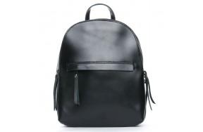 Рюкзак  ALEX RAI 08-2 337 женский кожаный черный