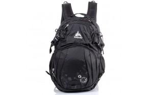 Рюкзак ONEPOLAR 2117  женский черный