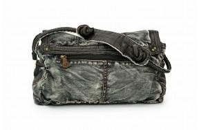 Женская сумка Fantasy Accessories мини FA-003 джинсовая