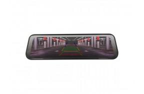 Зеркало с видеорегистратором Falcon DVR HD80-LCD